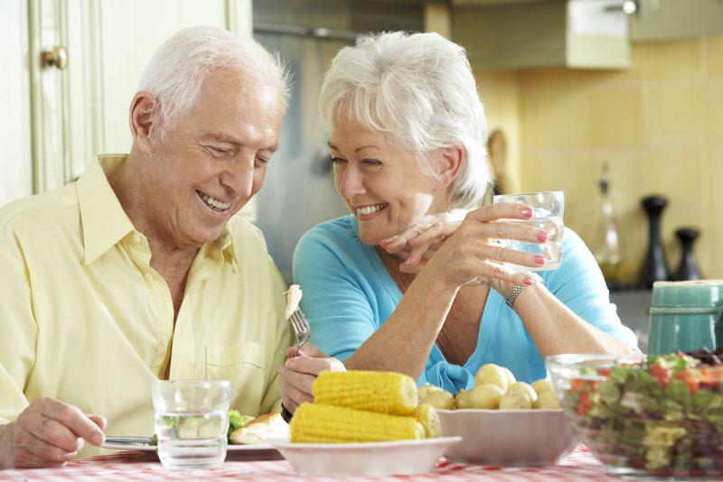Dental Implants Patients Happy After Dental Implant Procedures
